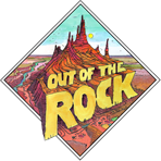 Out of the Rock