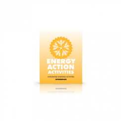 Energy Action Activities Booklet by NEF