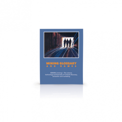 Mining Glossary Booklet by NEF