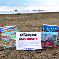 Electric Safety Bundle