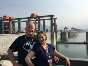 Gary in China 2016- NEF