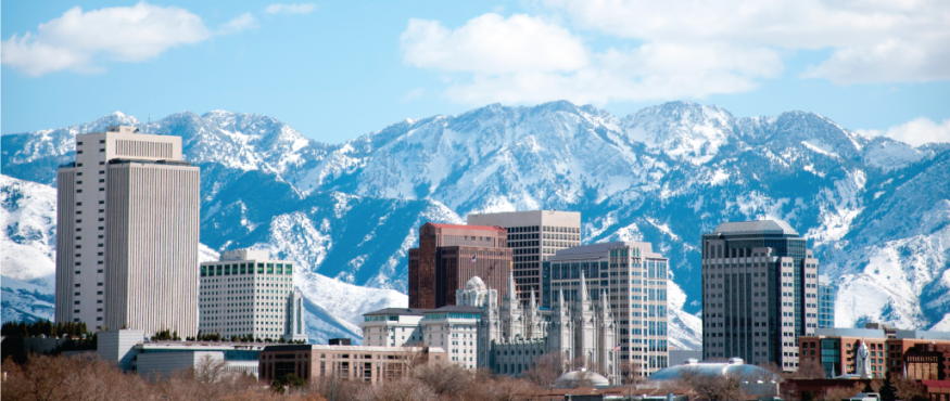 AESP Is Coming to Salt Lake City!