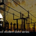 Electricity Generation Fuel Mix from Student Data Series of National Energy Literacy Survey