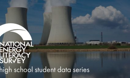 Student Series Nuclear Power Carbon Free - National Energy Literacy Survey