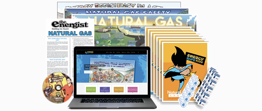 Academy of Natural Gas Education