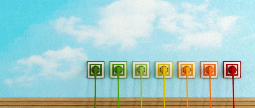 Celebrate Energy Efficiency Day (October 5)
