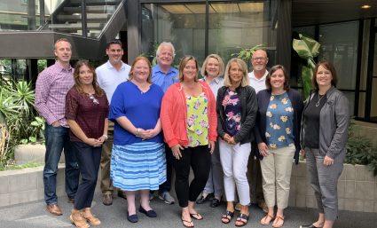 2019 Educators' Advisory Council